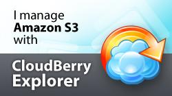 CloudBerry Explorer free