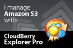 CloudBerry Explorer pro